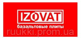 Теплоизоляционный материал Izovat 100 mm