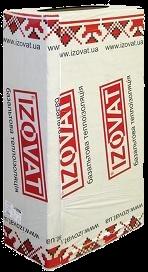 Теплоизоляционный материал Izovat 110 100мм