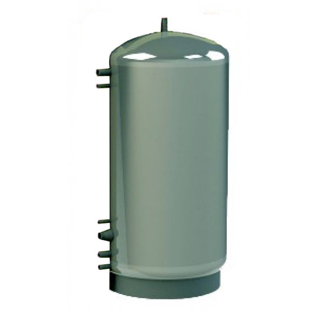 Теплоаккумулирующая емкость ЕА-00-4000 л x/y KUYDYCH без изоляции