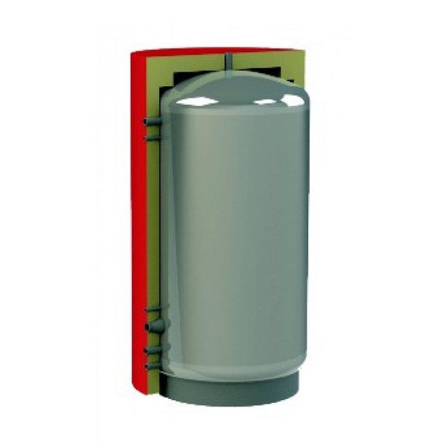 Теплоаккумулирующая емкость ЕА-00-3000 л x/y KUYDYCH в изоляции
