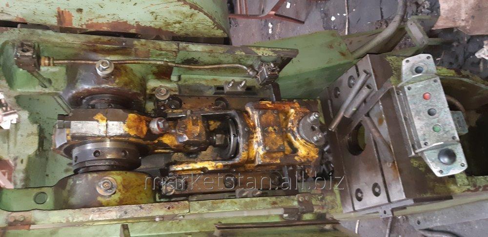 Пресс КД2124 (25т) пневмомеханический кривошипный