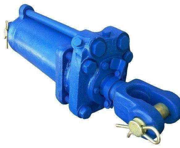 Buy TsS 100 hydraulic cylinder * 40*200 with/ab