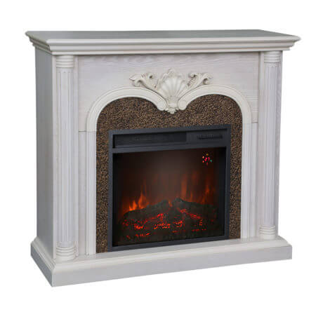 Buy Alaska electrofireplace from fenny EL1343