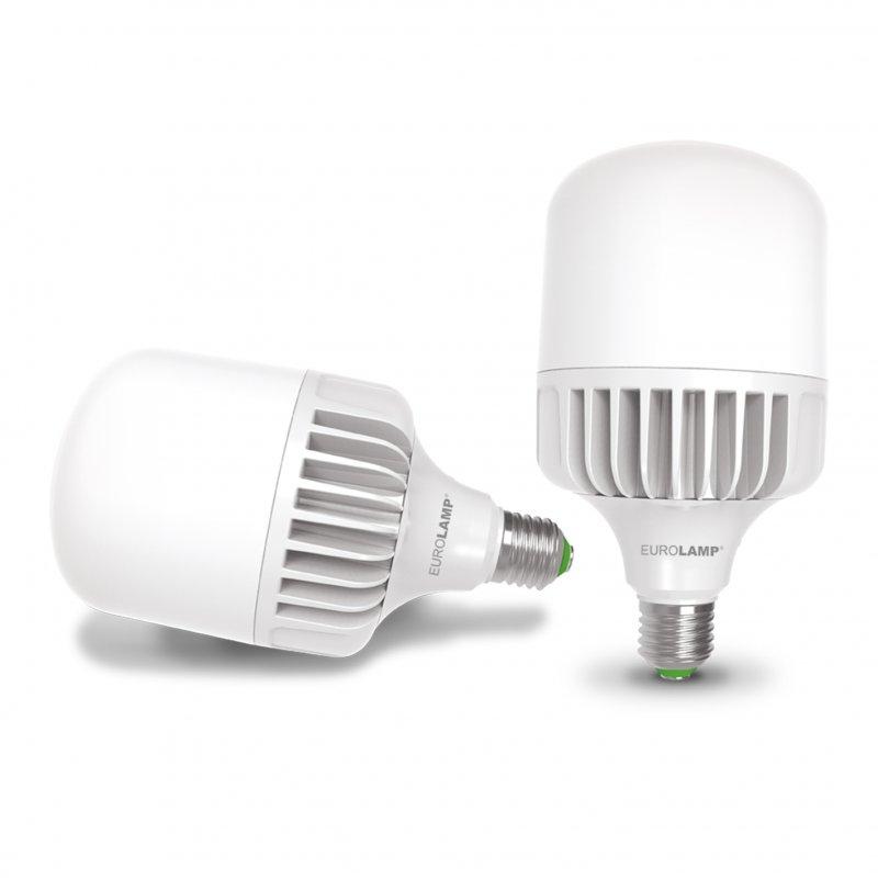 Светодиодная Eurolamp LED Лампа высокомощная 30W E27 4000K