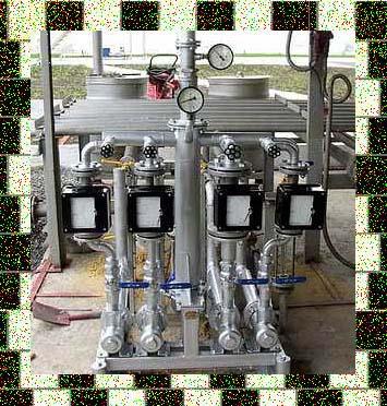 Бензины высокооктановые