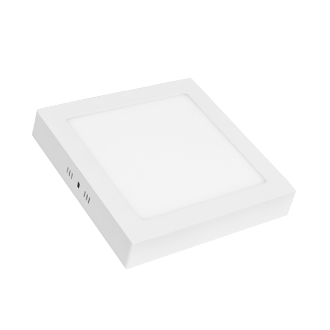 Светодиодный Eurolamp LED Светильник квадратный накладной Downlight 6W 4000K