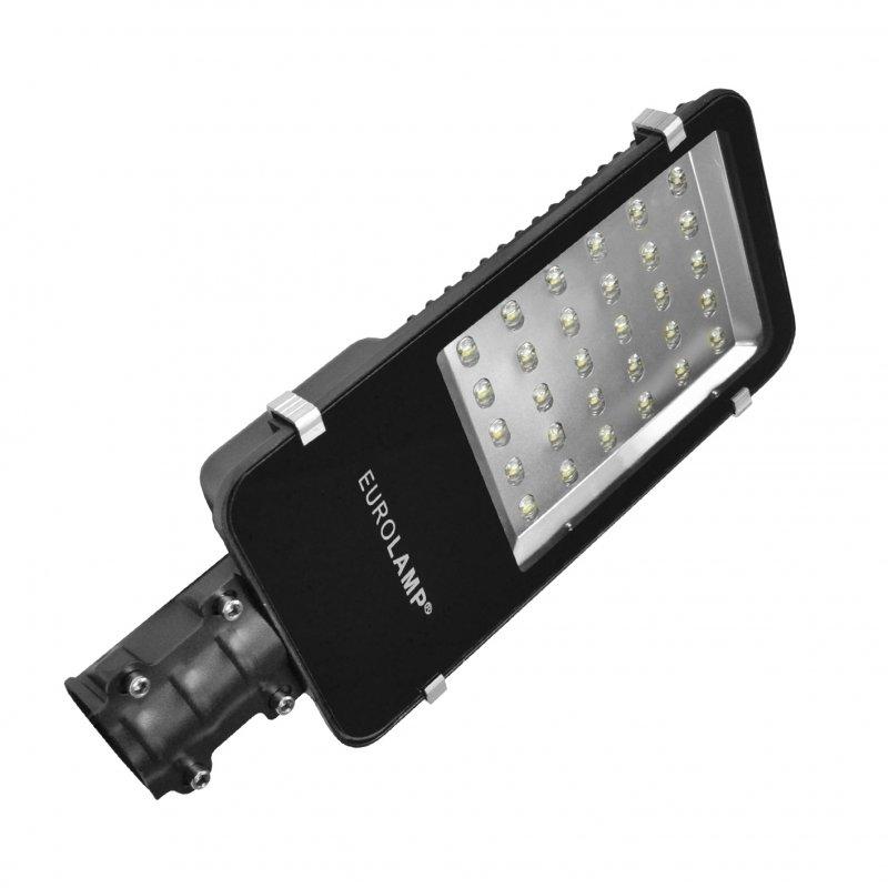 Светодиодный Eurolamp LED Светильник уличный классический SMD 30W 6000K