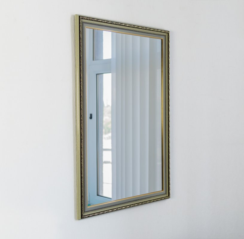 Зеркало в багете, 5227-215 -1