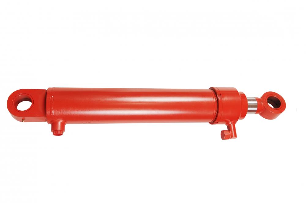 Гидроцилиндр изгиба стрелы 100.60.500.22 (ПЭ-Ф-1А; ПЭ-Ф-1БМ)