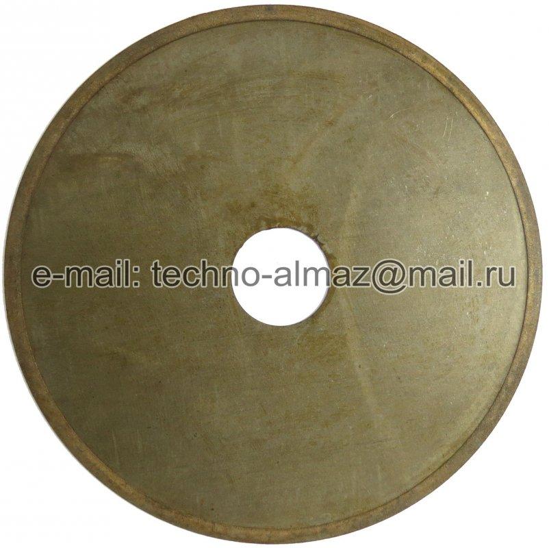 Алмазный отрезной круг 1A1R 200 2.0 5 32