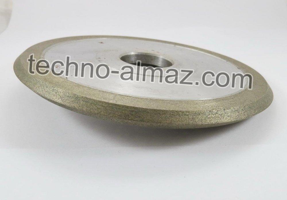 Алмазный круг 1EE1 150 12 110 32