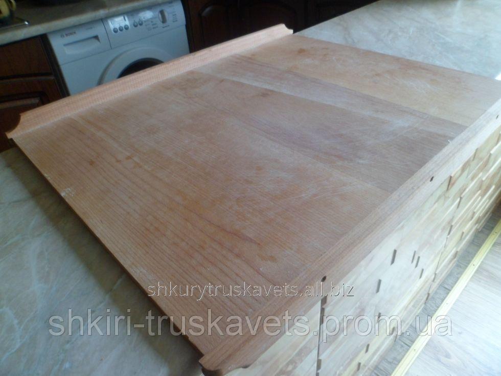 Купить Доска разделочная деревянная