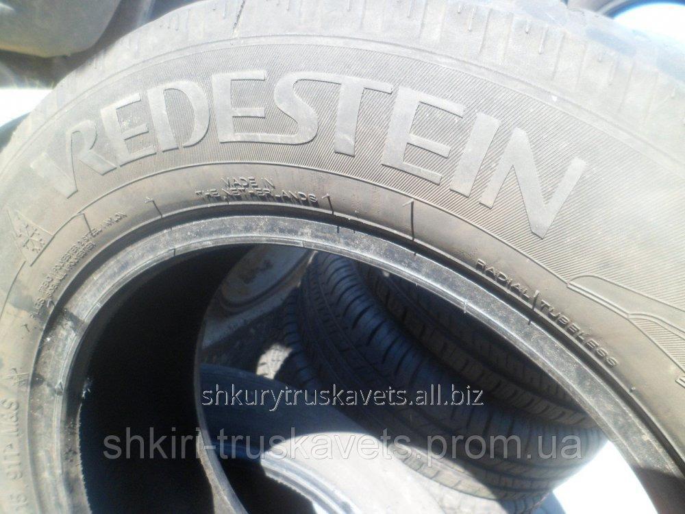 Купить Шины автомобильные Yredestein 195/65 R15 91H, б\у, , код 1702