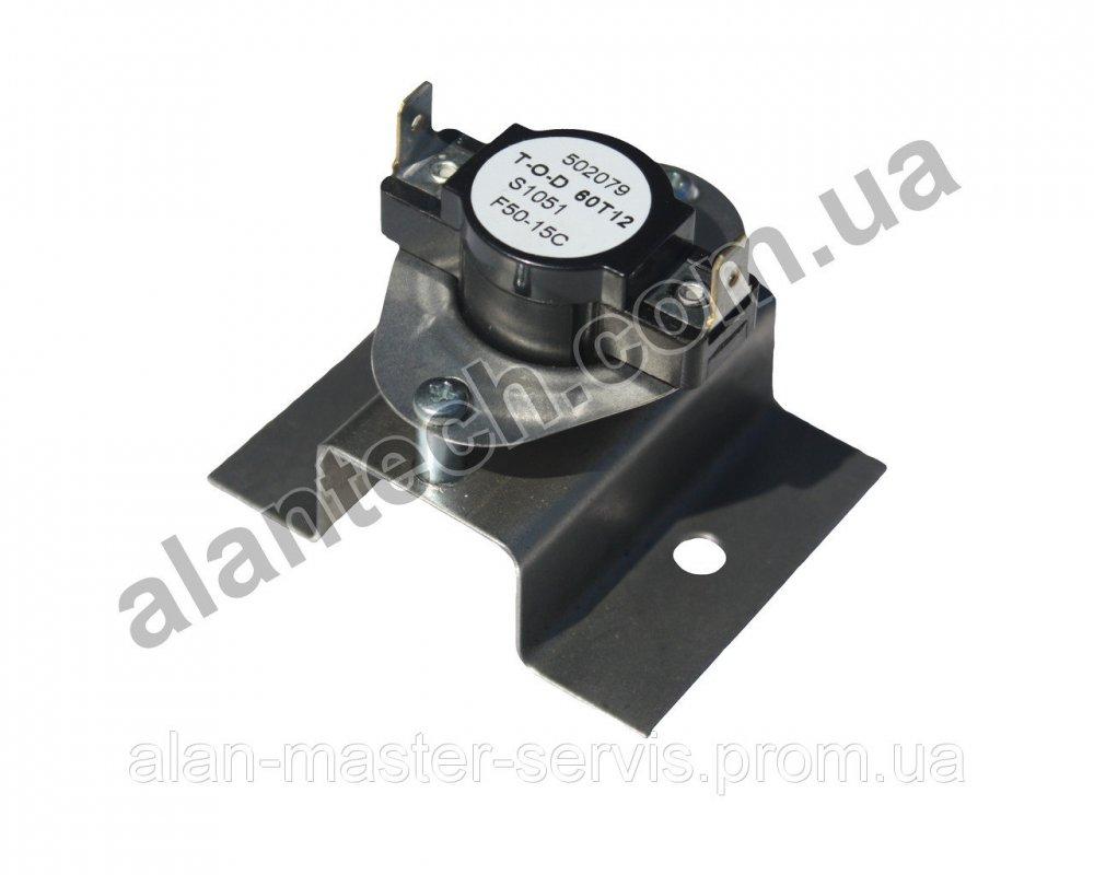 Термостат биметалический к тепловой пушке Master WA 33 4506.435