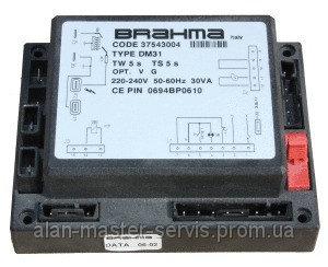 Блок управления (контрольная панель) к тепловым пушкам Master B 35-150CEL 4110.142