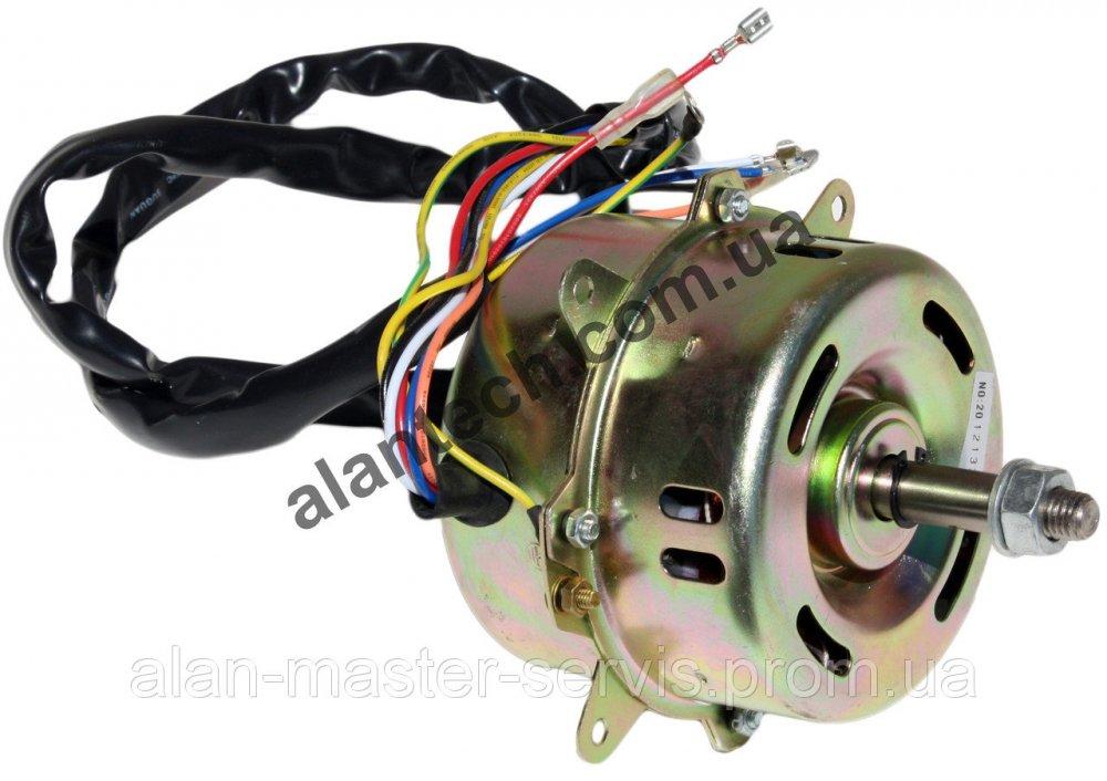 Электродвигатель привода вентилятора охладителя воздуха Jhcooll