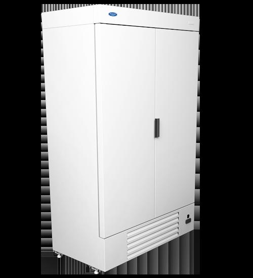 Холодильный шкаф Torino-800 с глухими дверями