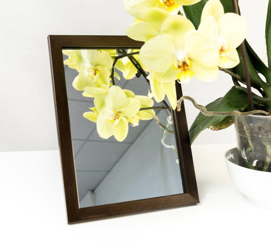 Зеркало в багете, 1611-16 -10*15