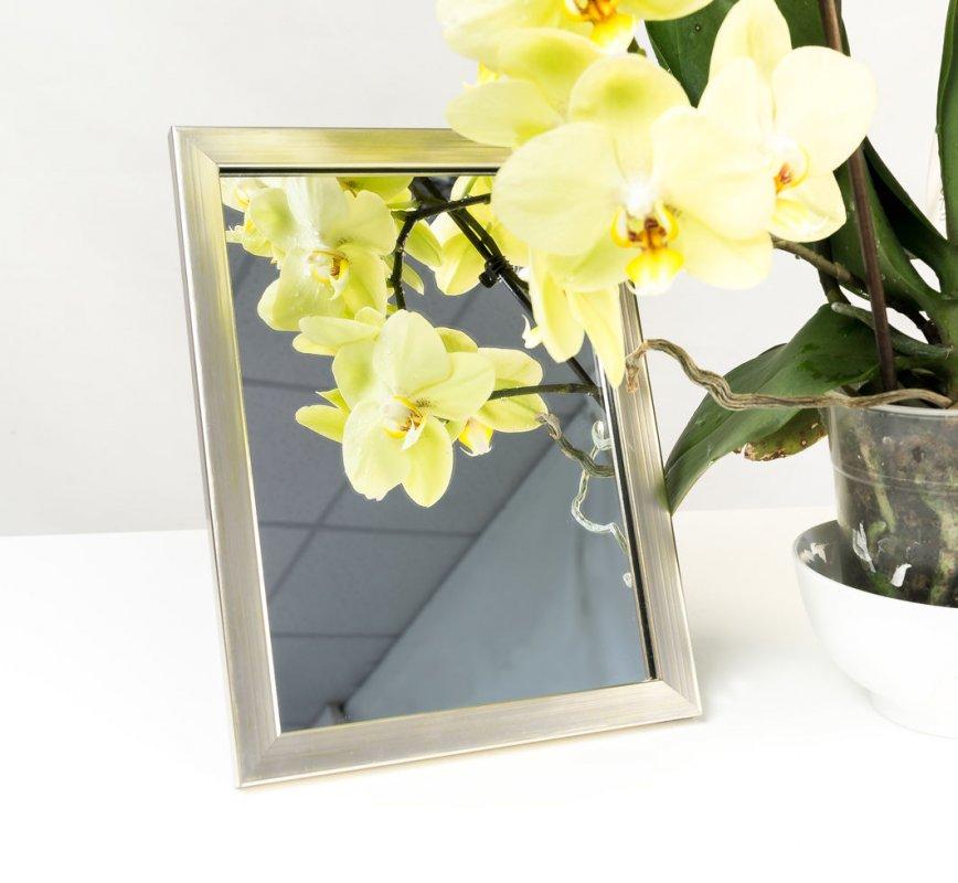 Зеркало в багете, 1611-32 -13*18