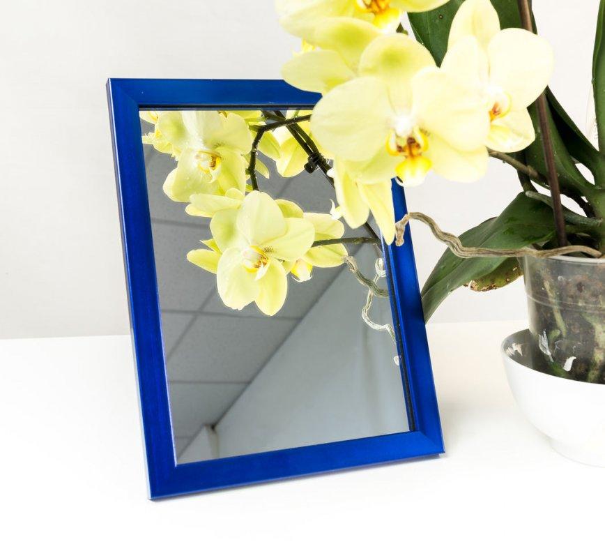 Зеркало в багете, 1611-38 -13*18