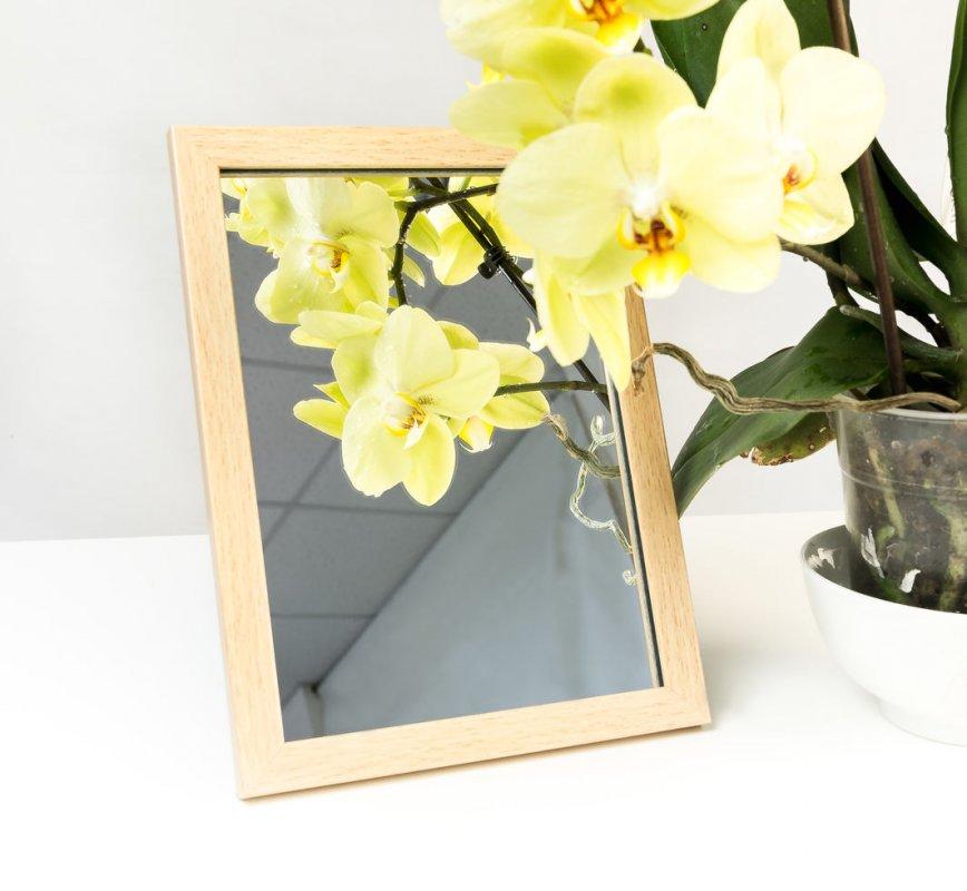 Зеркало в багете, 1611-96 -10*15