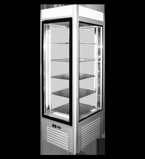 Кондитерский холодильный шкаф Torino-К