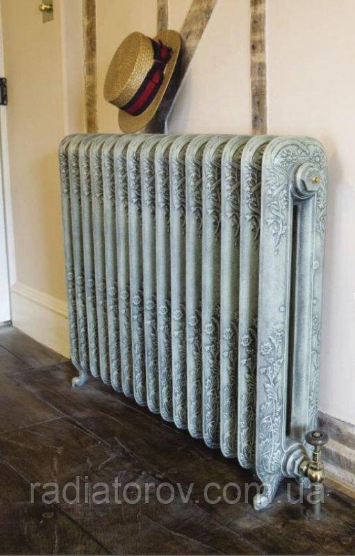 Купить Чугунные радиаторы ретро Carron The Deisy 780 (Англия)