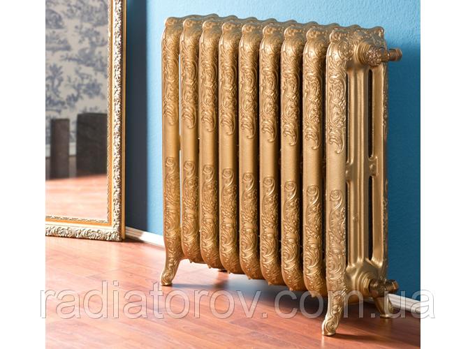 Чугунные радиаторы ретро Adarad Ottoman retro style 475/220