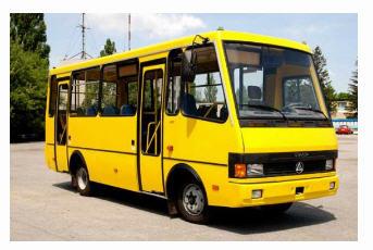 Автобусы городские A079.14  купить, Черниговский автозавод, Украина