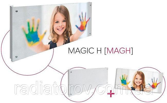 Дизайн радиаторы Instal Projekt Magic H (Польша)