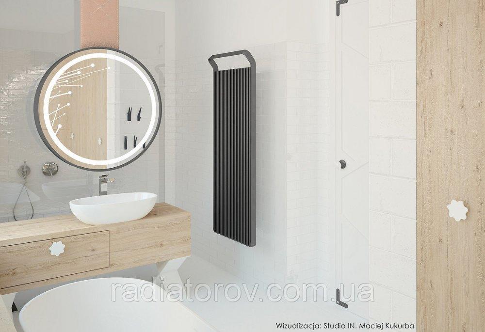 Дизайн радиаторы Instal Projekt Manhattan (Польша)