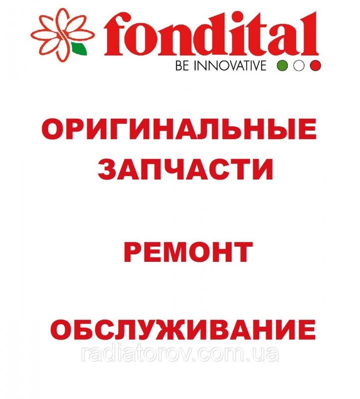 Прокладка электрода ионизации Fondital