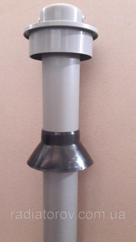 Труба вентиляционная Ø 50 ППР Valsir (Италия)