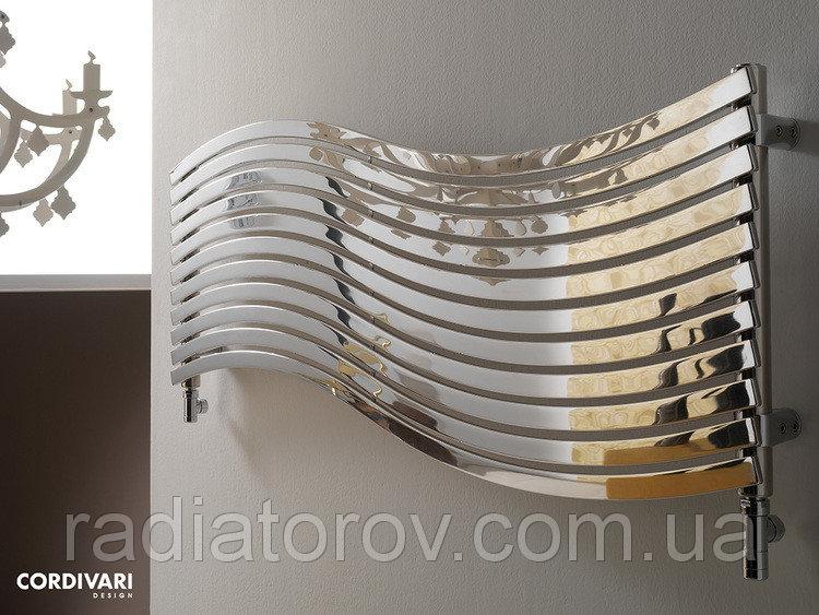 Дизайн полотенцесушитель Cordivari Inox (Италия)
