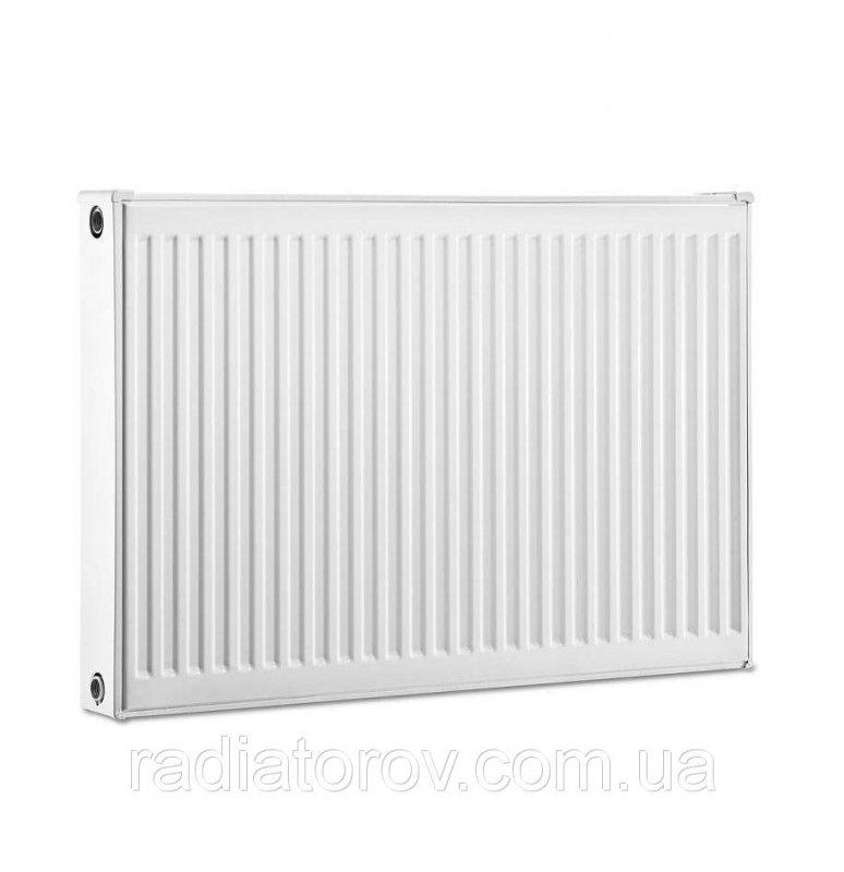 Стальные радиаторы Fornello 500х800 11 тип боковое подключение (Турция)