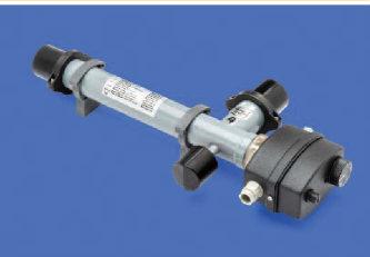 Электронагреватели с термостатом D-EWTECONOMY 1,5 кВт