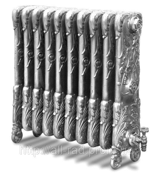 Чугунные радиаторы ретро Carron (Англия)