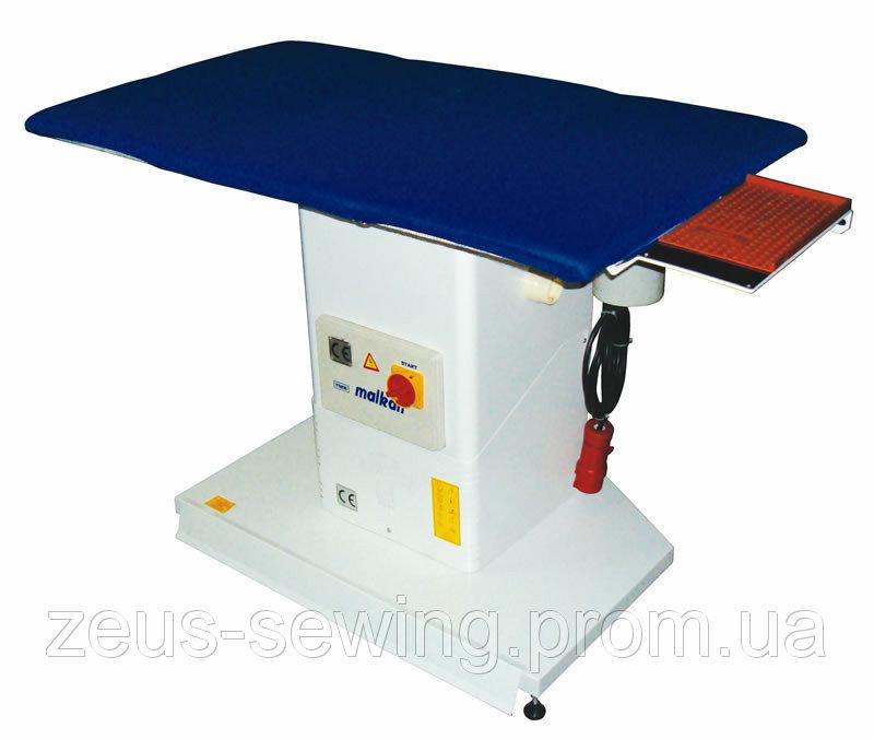 Гладильный стол MALKAN UP 402