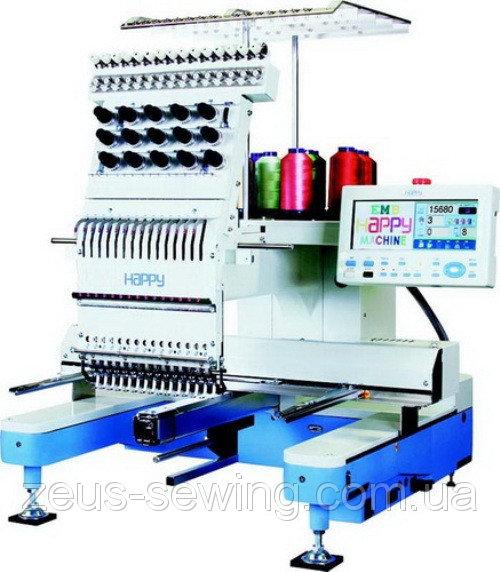 Вышивальная машина Happy HCD2-1501-40