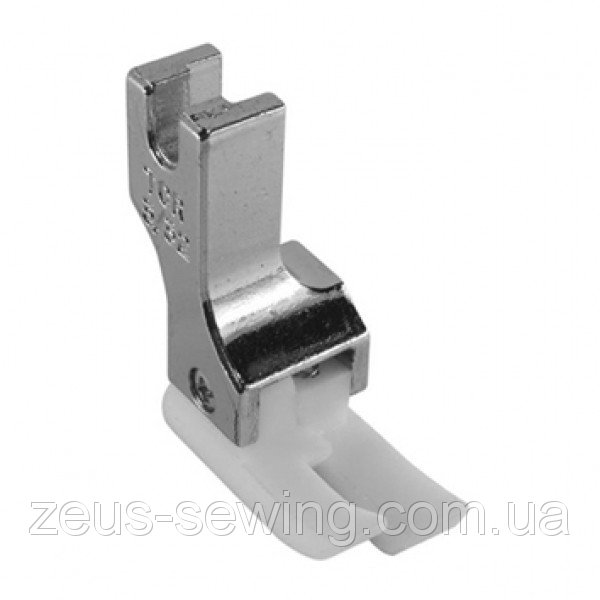 Лапка тефлоновая для отстрочки на 6 мм TCR 1/4