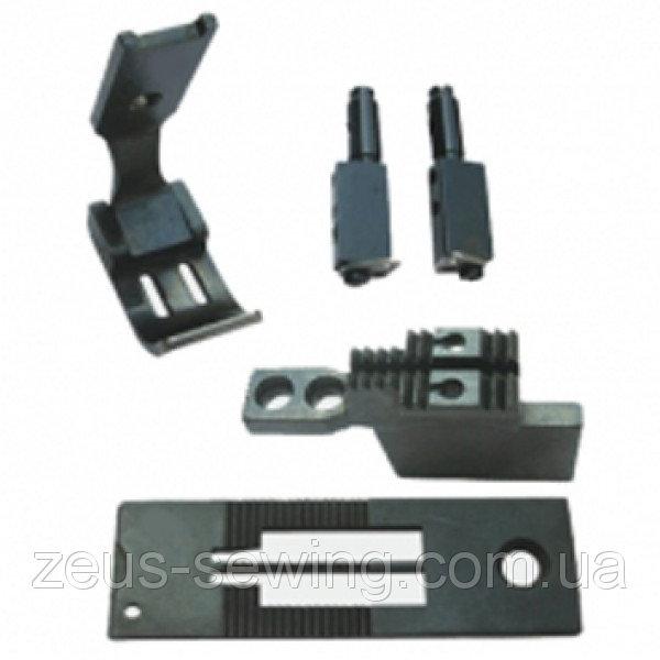 Комплект JUKI LH-3168 3/8 4,8 мм с откл, иглы