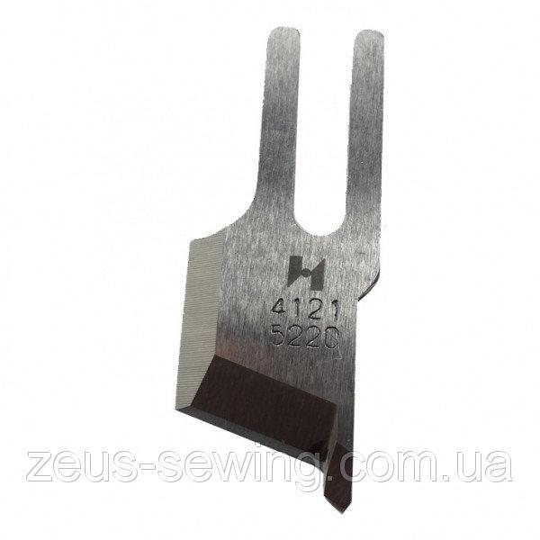 Нож B 4121-522-OOO