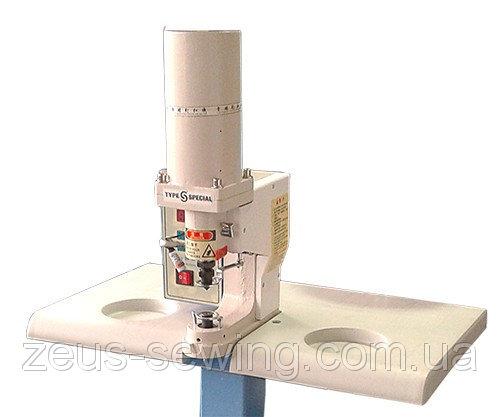 Одноголовочный электромагнитный пресс C-P / 808P