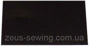 Антистатический черный тефлон толщ. 0,126 мм Rotondi 104.03.02