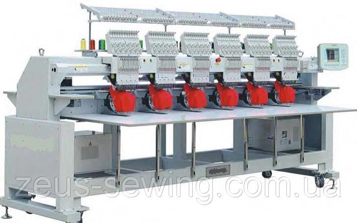 Вышивальная машина Brotype B-1206CHT