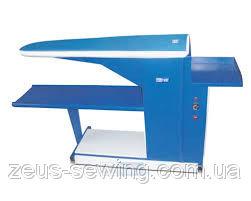 Гладильный прямоугольный стол SILTER TS DPS 37