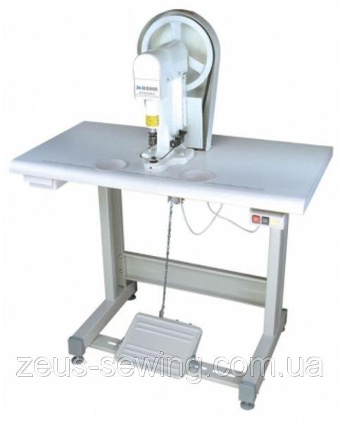 Пресс для установки металлофурнитуры Typical ZN 90