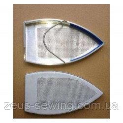Алюминиево-тефлоновая подошва ROTONDI TS