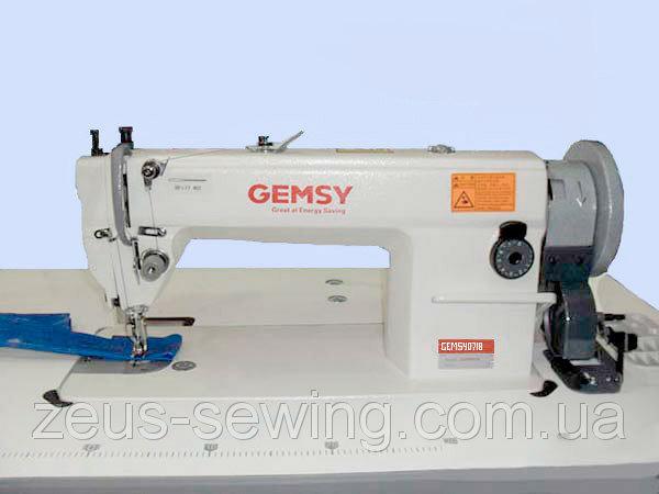 Купить Беcпосадочная швейная машина Gemsy GEM0718