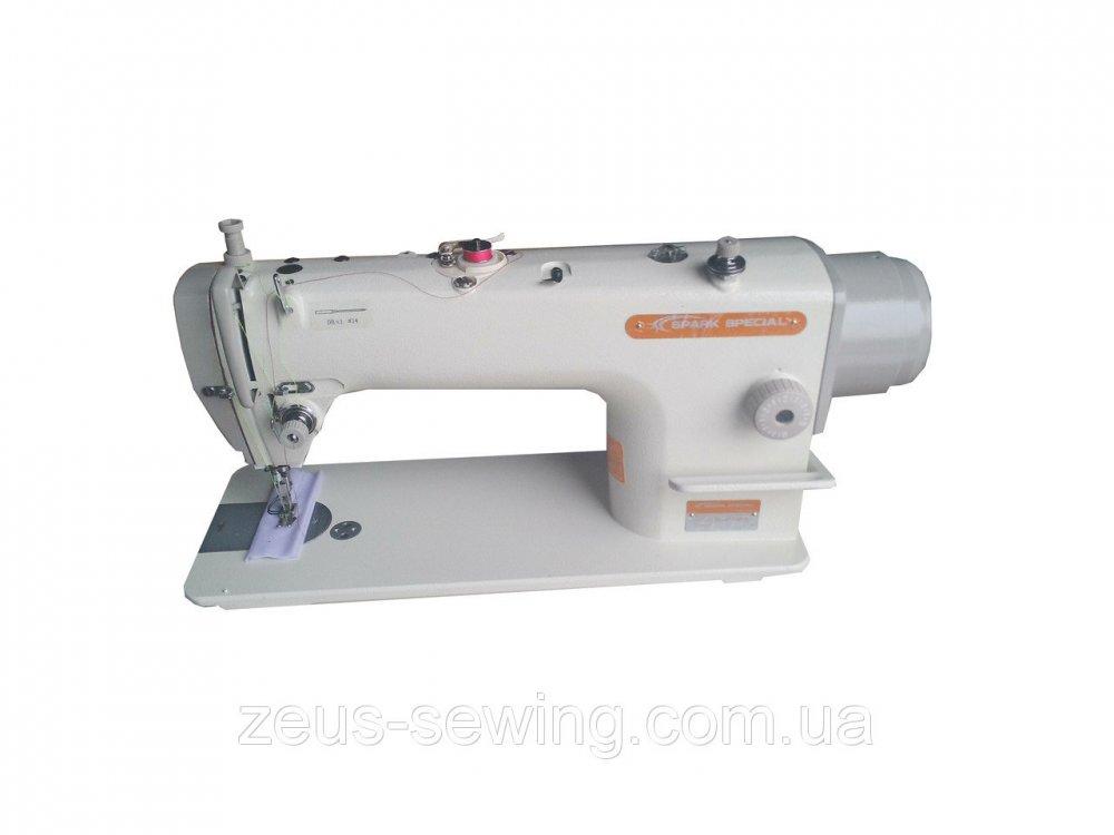 1-игольная машина SPARK SPECIAL 8700D